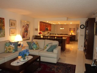On the beach, Redington Towers One, 11B - Redington Shores vacation rentals