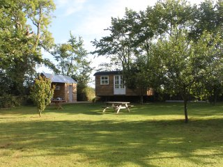 Shepherd's Hut, Romantic, Luxury retreat - Sageston vacation rentals