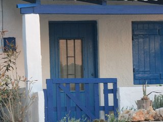 Eleni's beach guest house in Stavros Chania Crete - Stavros vacation rentals