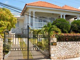 Paradise Palms Jamaica Villa - Montego Bay vacation rentals