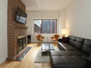 LUX- WONDERFUL 2 BR 2 BATH- PRIME LOCATION- 5207 - Weehawken vacation rentals