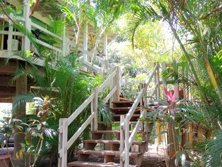 Casa Coral, 1 Minute walk from West End Beach. - West End vacation rentals