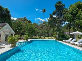 Heronetta, Sandy Lane, St. James, Barbados - Beachfront - Sandy Lane vacation rentals