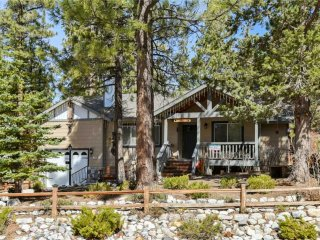 Bear's Lair - City of Big Bear Lake vacation rentals