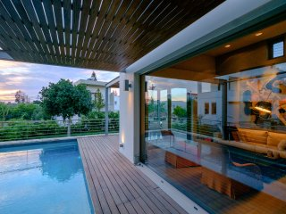 Spectacular Modern Art Villa with Private Pool - Daratso vacation rentals