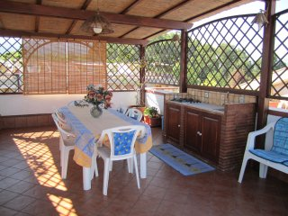 Apartment - 50 m from the beach - Fondachello vacation rentals