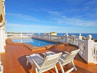 Sol - La Llobella vacation rentals