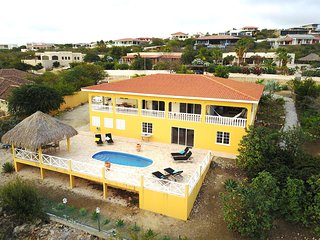 Villa Sol Mate - With stunning views and private pool - Kralendijk vacation rentals