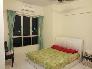 Ouzoud, near Penang's International Airport and SPICE Arena - Bayan Lepas vacation rentals
