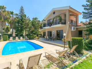 Adorable 4 bedroom Villa in Prodromi - Prodromi vacation rentals