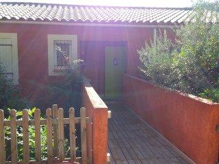 Le Relais du Gapeau : studio au cœur de la campagne varoise - Sollies-Toucas vacation rentals