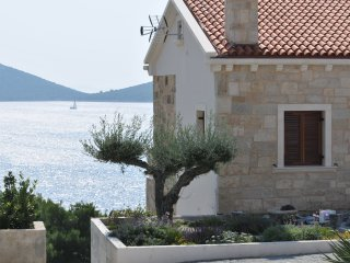 Holiday Home Sea`s The Day - Five-Bedroom Holiday Home with Terrace and Sea View - Drage vacation rentals