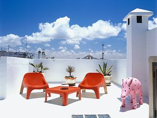 4 bedroom House with Internet Access in Essaouira - Essaouira vacation rentals