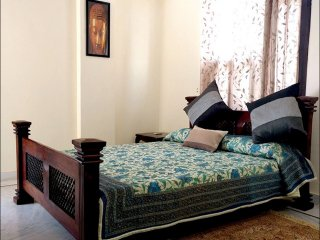 Vacation rentals in Rajasthan