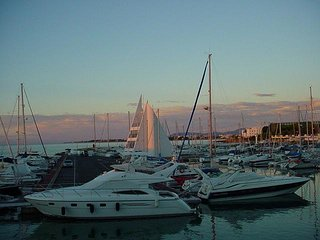 Marina Apartment, South facing with sun all day. - Alcossebre vacation rentals
