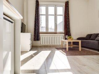 Romantic 1 bedroom Vacation Rental in Katowice - Katowice vacation rentals