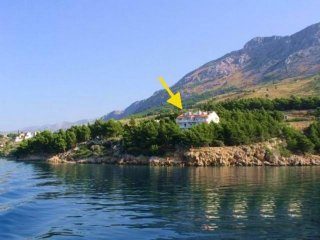 Vacation rentals in Omis