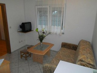 Classic one bedroom apartment near Omis - Omis vacation rentals
