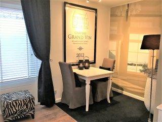 Ervaar gastvrijheid, comfort & tijdloze elegantie bij Bed&Breakfast 'Elegance'! - Roermond vacation rentals