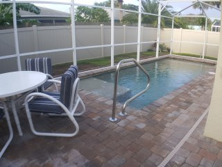 Private Pool * Pet-Friendly* Just Steps to Beach!! - New Smyrna Beach vacation rentals