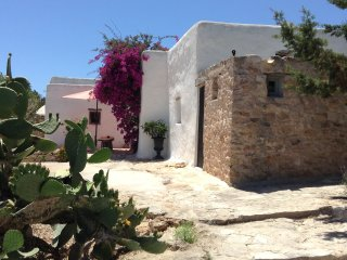 Comfortable Finca with Internet Access and Wireless Internet - Es Cap de Barbaria vacation rentals