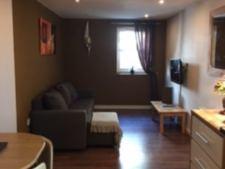 1 bedroom apartment- THE ORCHID - Newquay vacation rentals