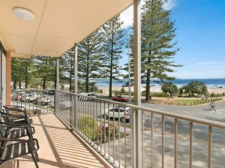 Pacific View unit 3 - Tweed Heads vacation rentals