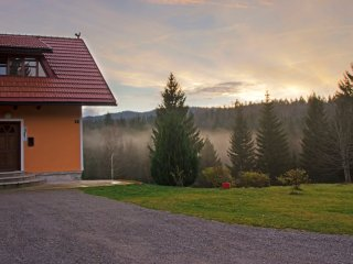 3 bedroom Chalet with Internet Access in Cabar - Cabar vacation rentals