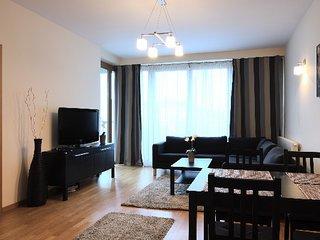 Plaza 29 Apartment - Krakow vacation rentals