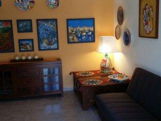 Residence Verdemare - Castelluzzo Fraz. San Vito Lo Capo - Castelluzzo vacation rentals