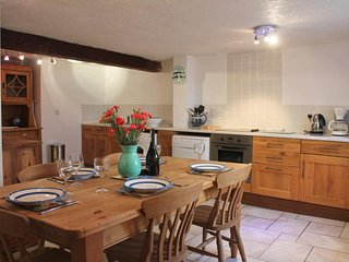 St James House: Traditional cottage in the centre of Mousehole - Mousehole vacation rentals