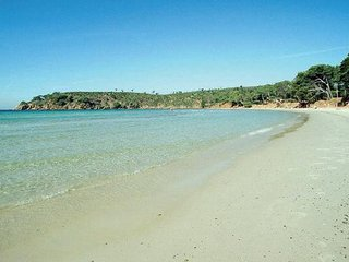 Romantic Apartment with Television and Central Heating - La Londe Les Maures vacation rentals