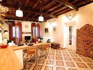 Giubbonari 5 - Roma vacation rentals