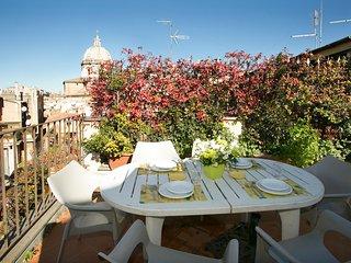 Giubbonari 9 - Roma vacation rentals