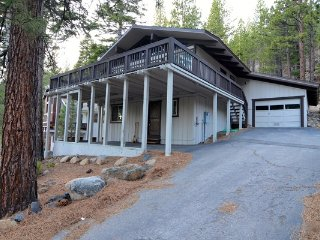Open Air Incline Village 3 Bedroom Home ~ RA3470 - Incline Village vacation rentals