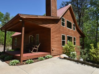 Laurel Mountain Lodge - Family Escape!! - Helen vacation rentals