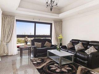 Luxury 1 bdr apartment 3 floor at Fairmont, Palm Jumeirah! - Dubai vacation rentals