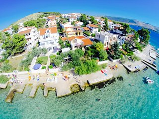 Vila Doni Zaboric,Sibenik,2 Bedroom Apartment - Zaboric vacation rentals