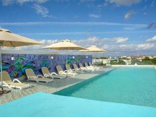 ANAH 2 BEDROOMS - Great location!  Great Amenities!! - Playa del Carmen vacation rentals