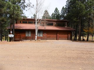 Angel's Lair - Angel Fire vacation rentals