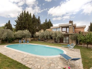 Luxury Modern Villa with Swimming pool - Fiesole vacation rentals