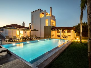 Gennadi Beach Villa from Antonoglou Beach Villas Private Collection - Gennadi vacation rentals