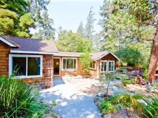 Sunny Tranquil Wine Country Retreat - Forestville vacation rentals