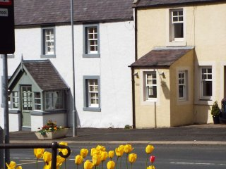 Benfield Cottage, Morebattle, pet friendly, WiFi - Kelso vacation rentals