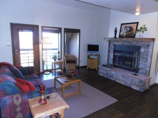 Perfect House with Microwave and Washing Machine - Angel Fire vacation rentals
