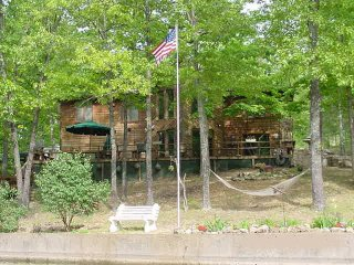 Lake of the Ozarks MO Lodging, Vacation Rentals and Peoperty Management - Sunrise Beach vacation rentals