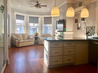 Nice House with Internet Access and A/C - Bayside vacation rentals