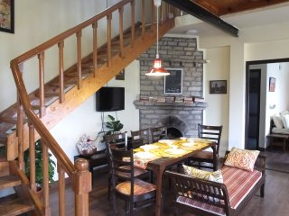 Sharanam-a paradise Himalayan getaway 2BHK Villa, Ranikhet - Ranikhet vacation rentals