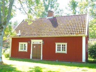 """""""Hemma på Hult"""" - stuga i närheten av Jönköping/Gränna - Jönköping vacation rentals"""