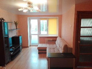 3 bedroom apartment in the historic center - Grodno vacation rentals
